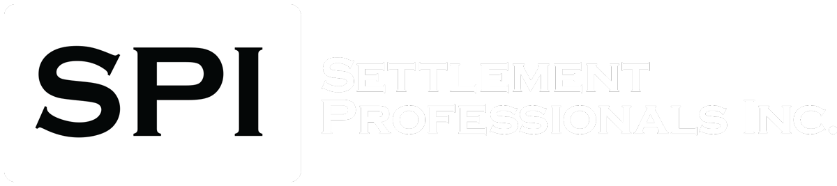 SPI - Settlement Professionals Inc.